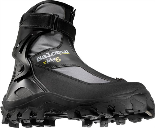 Chaussures Backcountry Salomon X-ADV6