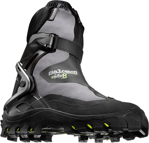 Chaussures Backcountry Salomon X-ADV8
