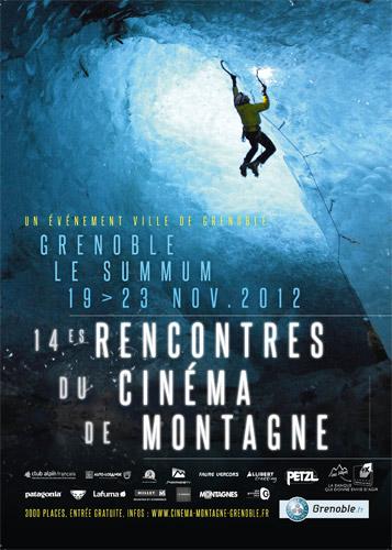 rencontres du cinéma de montagne