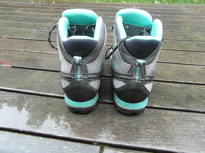 design intemporel 3275c ff6c4 Chaussures Meindl Litepeak Lady GTX