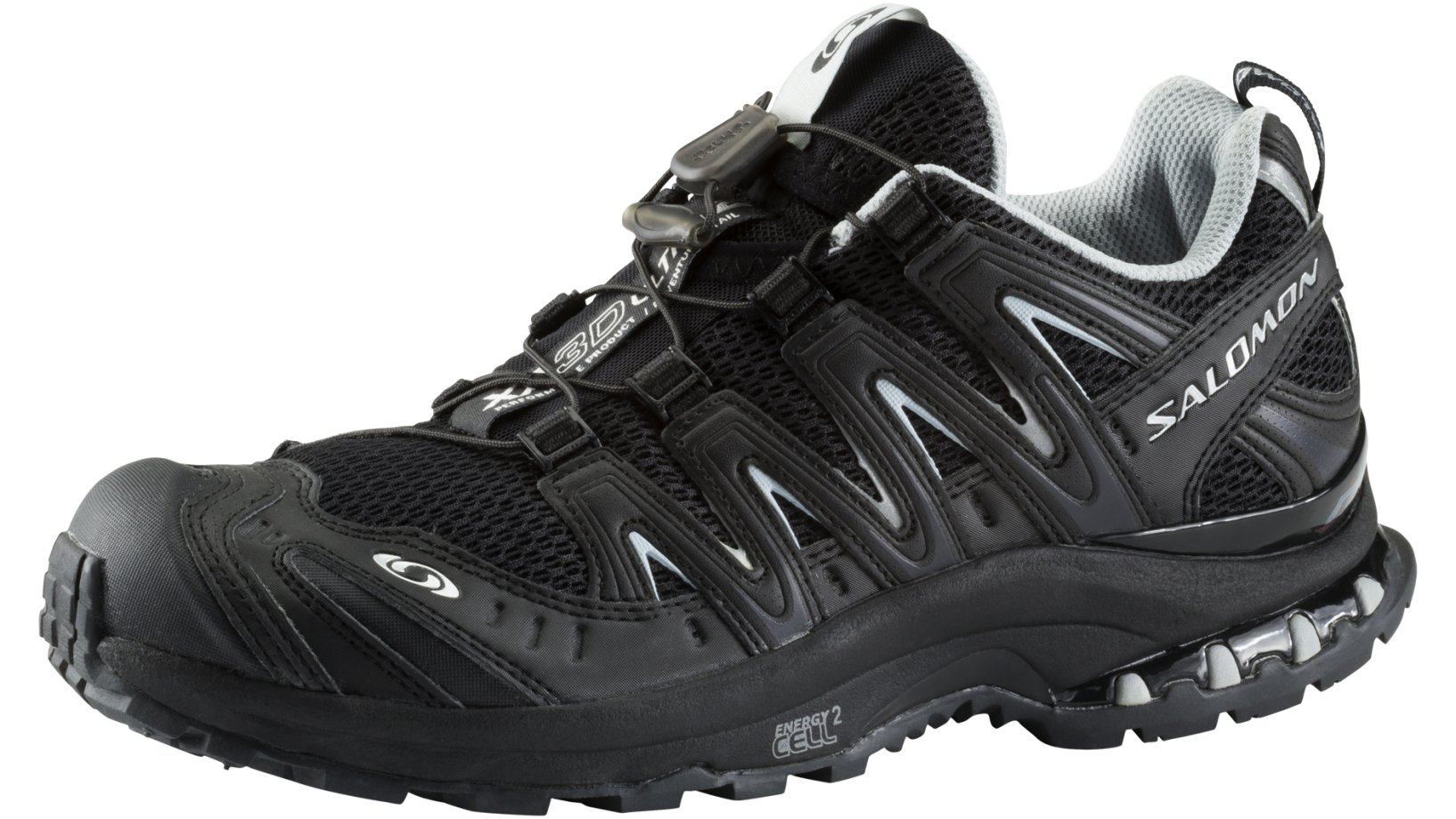 Best Salomon Shoes