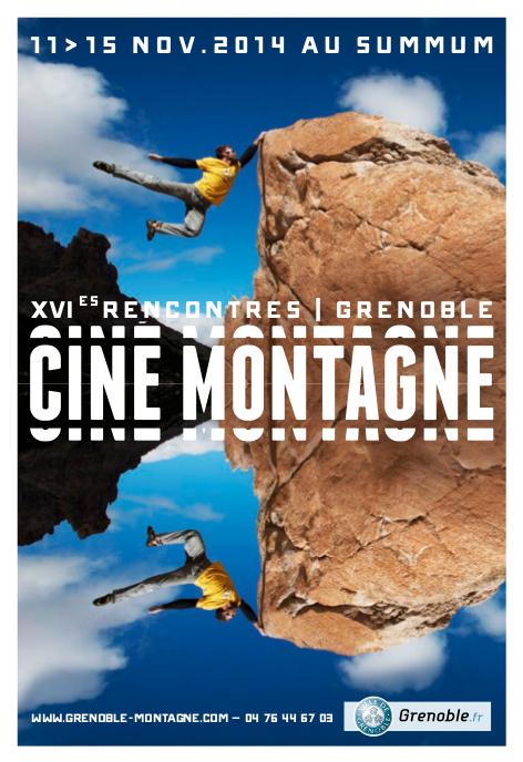 Rencontre du cinema de montagne grenoble 2018