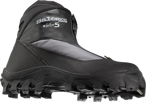 Chaussures Backcountry Salomon X-ADV5