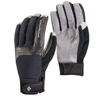 Gants black diamond arc