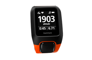 Montre Outdoor GPS TomTom Adventurer