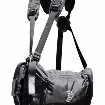 Poches ventrales Ribz Front Pack
