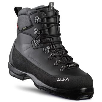 Chaussures Alfa Guard Advance GTX M
