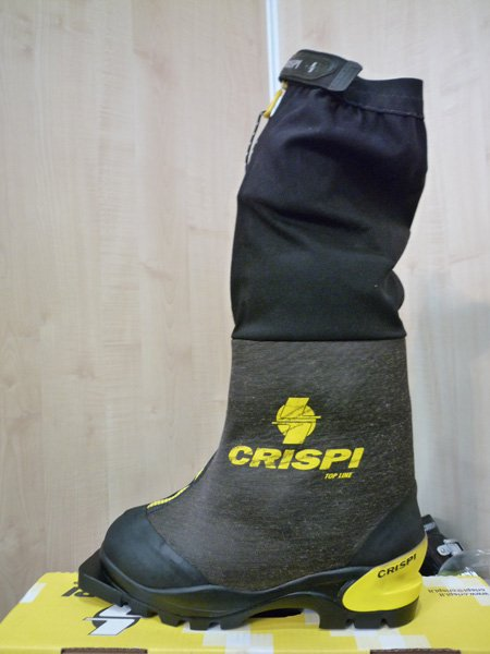 Chaussure Top Expedition - Crispi